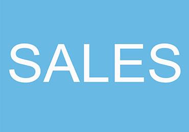 Audio Sales